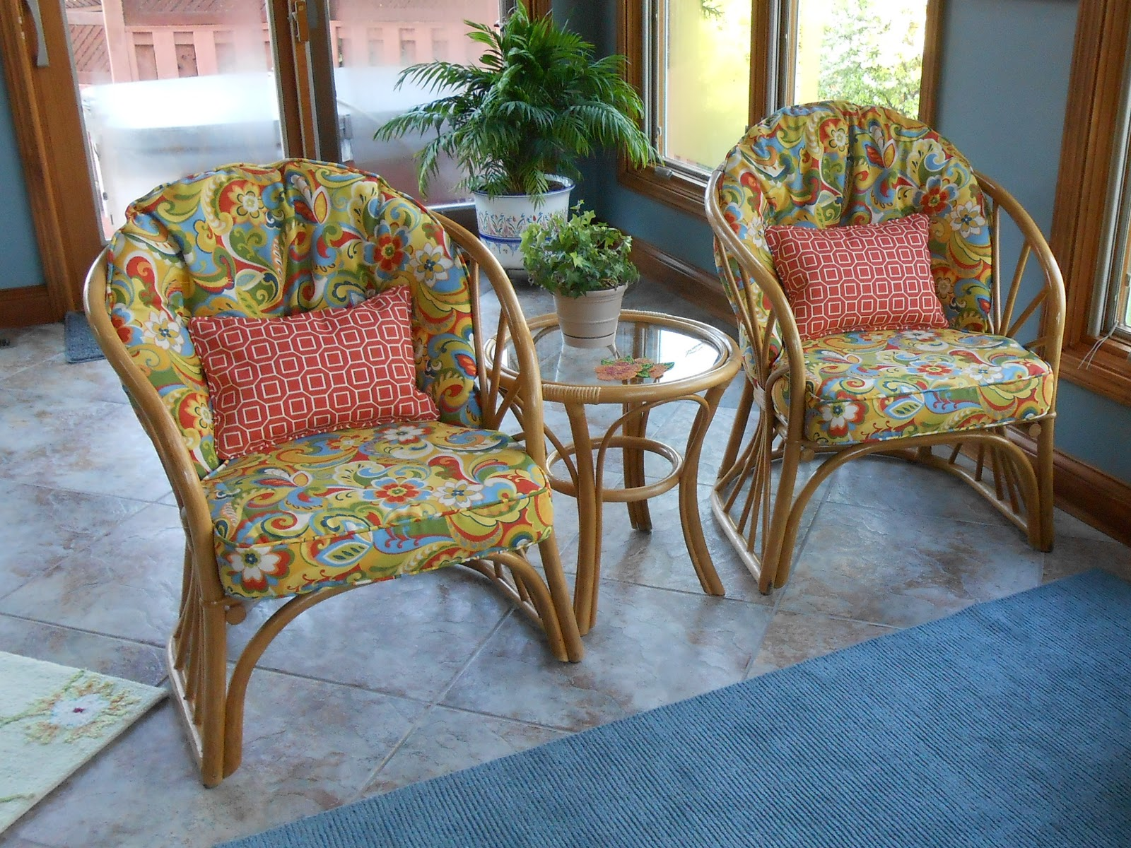 Custom Made Slipcovers Slipcover Chair Pads Outdoor