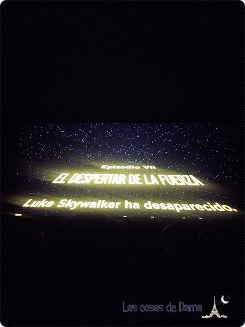 Star Wars Make Up Party de Max Factor