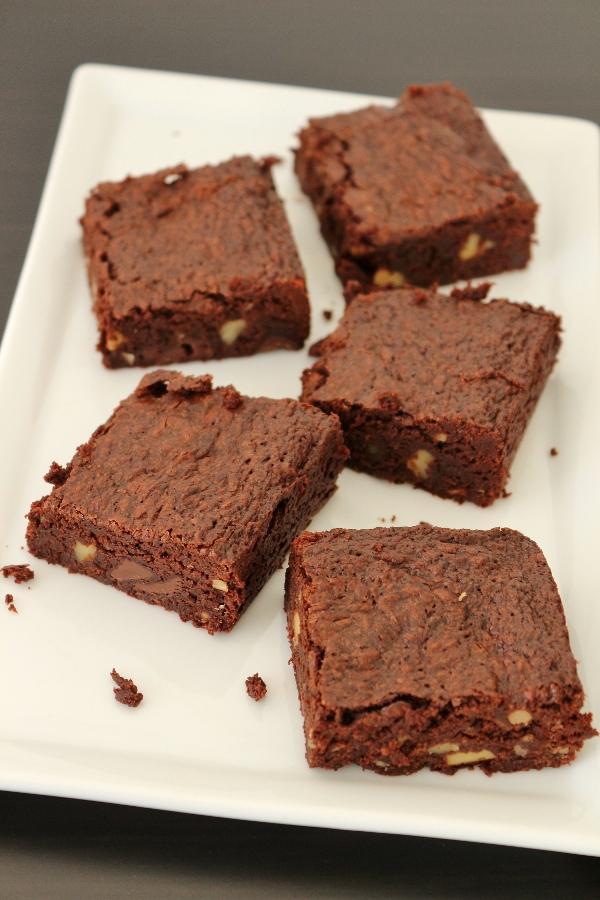 Ultimate Chocolate Brownies Taste Of Home