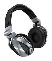 słuchawki Pioneer HDJ-1500, słuchawki dj, słuchawki dla dj, słuchawki, dobre słuchawki
