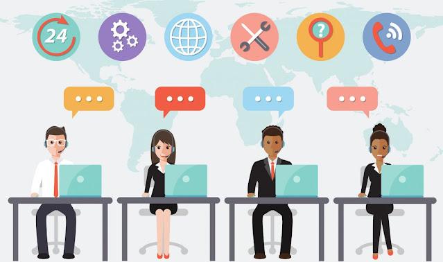pinjaman online layanan nasabah