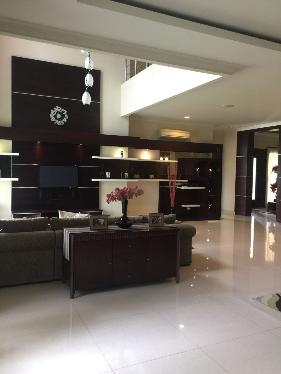 Full Design! Rumah SAPHIRE GADING SERPONG Cluster PHG Jual ...