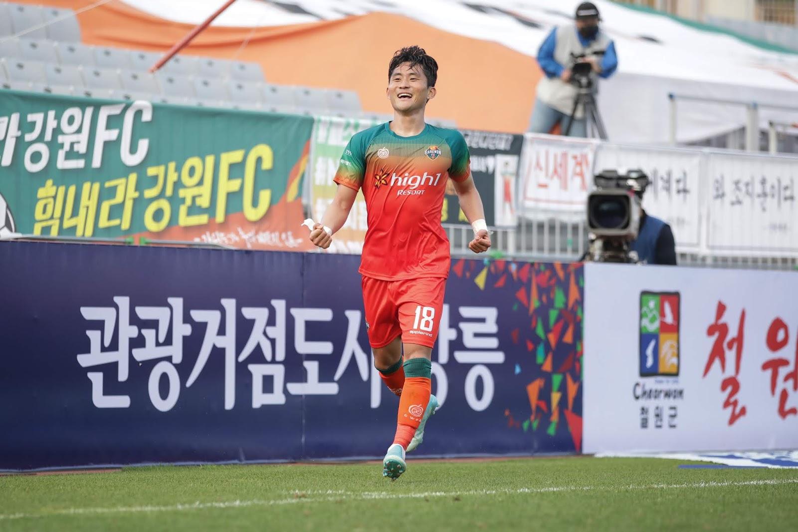 Preview: Sangju Sangmu vs Gangwon FC