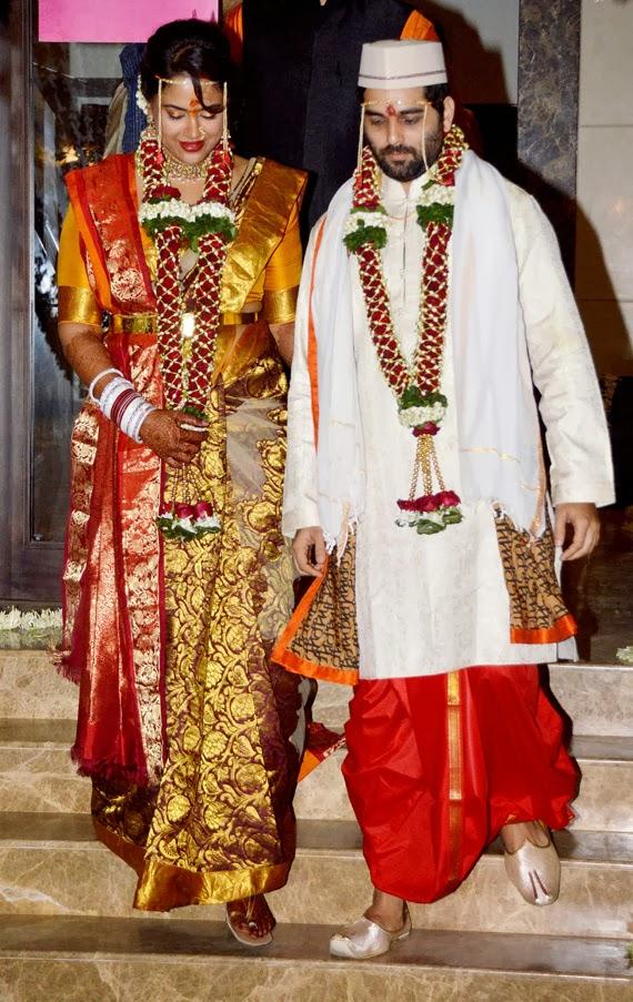 Marathi Weddings | Indian Bridal Blog | My Bridal Diary