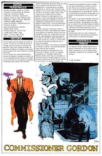 Detectiva Gordon Gotham