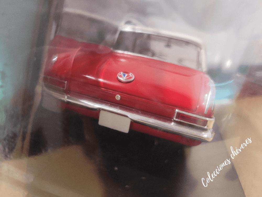 dodge valiant autos inolvidables salvat mexico