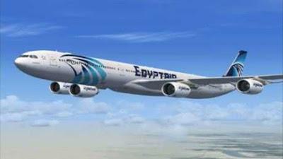 مصر للطيران, طائرة طراز «300 - A220,