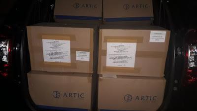 Jasa Undername Export Dari Jakarta To  Bandar Seri Begawan Istana Kerajaan Brunei Darussalam Via Royal Brunei Cargo