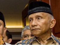 Gempar Ceramah Amien! Kaitkan Ganti Presiden Dengan Syariat Islam, Tamparan Buat Prabowo?