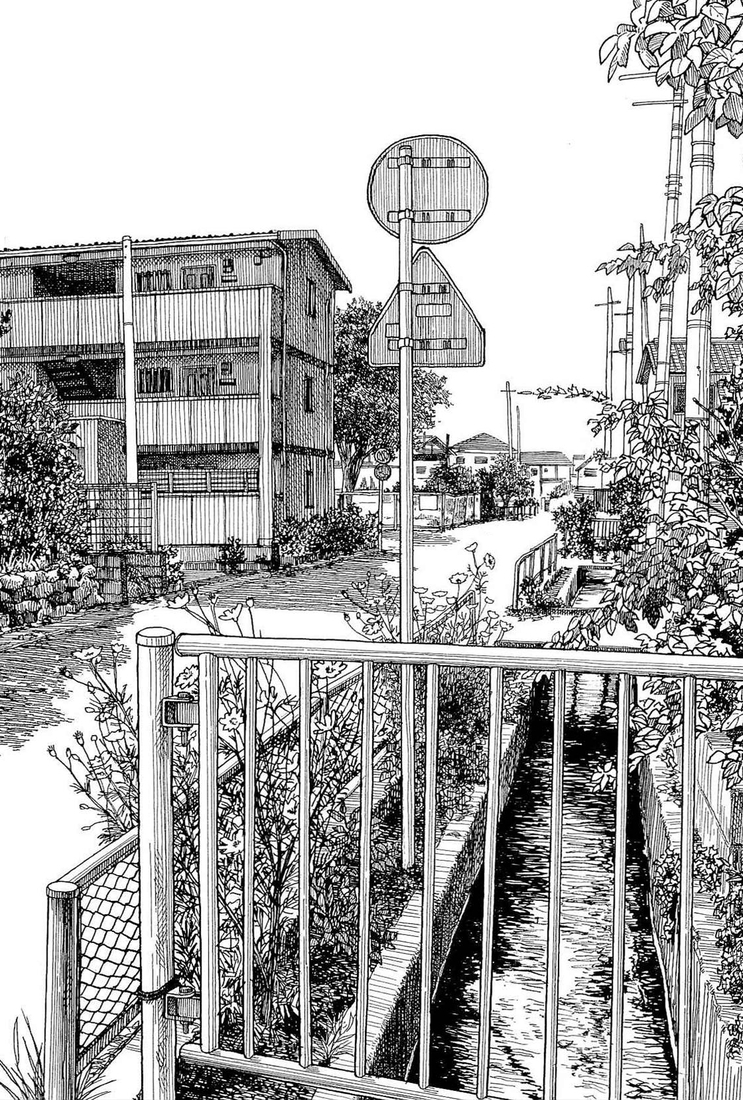 14-Kiyohiko-Azuma-Architectural-Urban-Sketches-and-Cityscape-Drawings-www-designstack-co