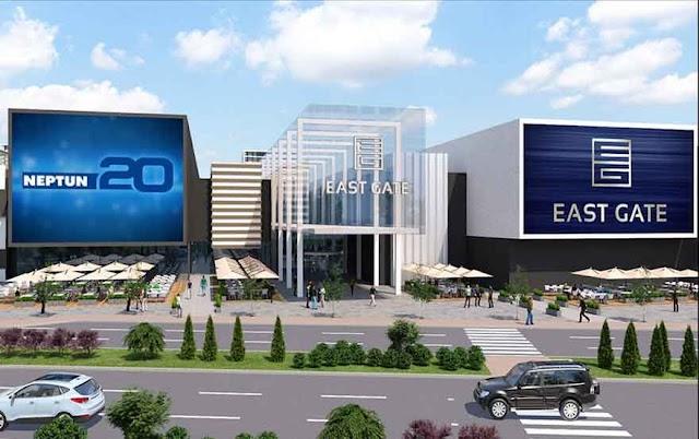 Albania's Balfin unveils 350 mln euro real estate project in Skopje