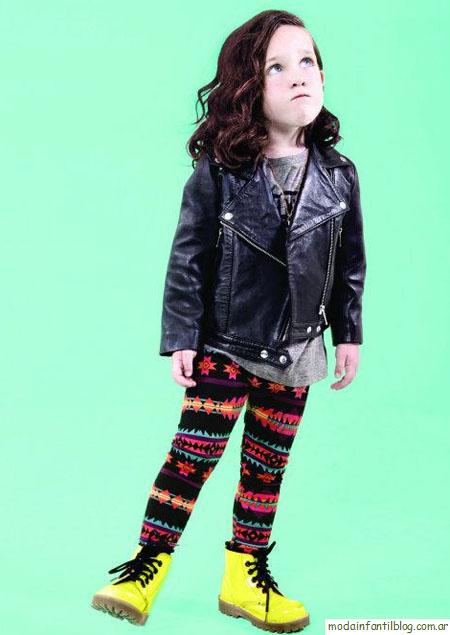 53361d536 Marcando tendencias en moda infantil como una opción diferente a las  tradicionales para vestir a nuestras niñas