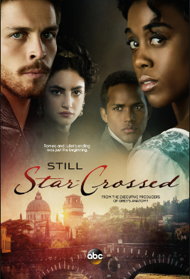 Still Star-Crossed (1x
