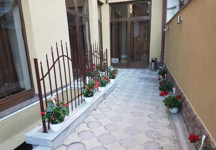 Casa Aria Cluj