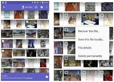 Sangat mudah untuk secara tidak sengaja menghapus video dari ponsel Anda Bagaimana Cara Mengembalikan Video Yang Terhapus di Android?