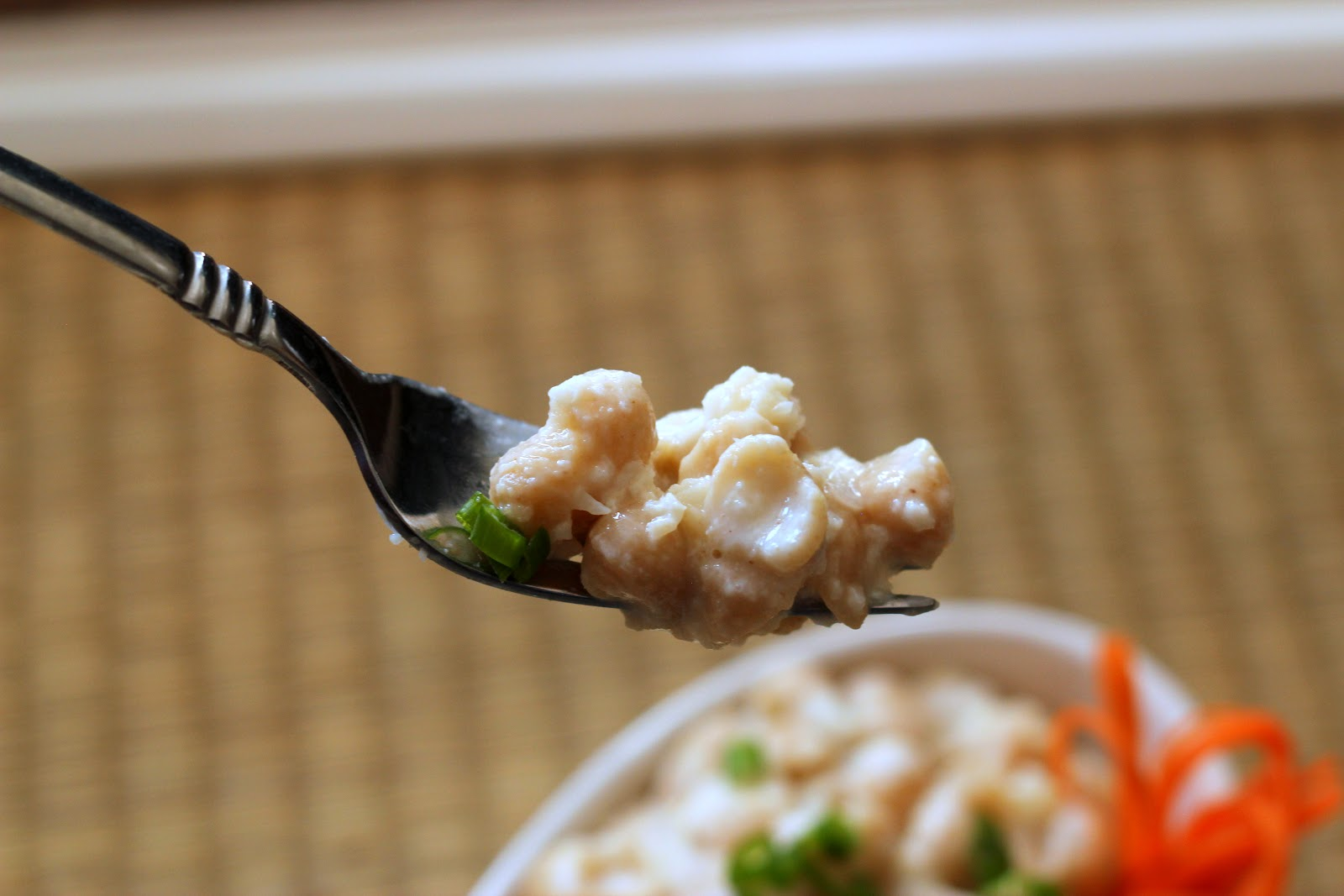 Enjoy this mac and cheese recipe with your family this Lent. It is full of fiber and veggies!