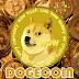 عملة دجكوين - Dogecoin (DOGE)