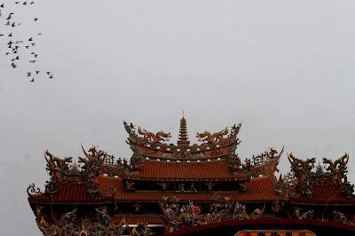 Đền Đồng Long - 東隆宮 - Dong Long Temple