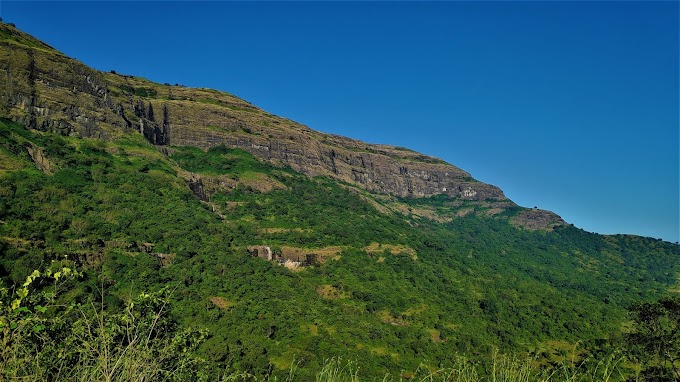 Green Peak at Kalsubai