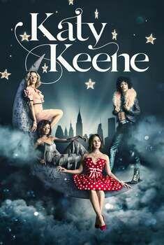 Katy Keene 1ª Temporada Torrent - WEB-DL 720p Dual Áudio