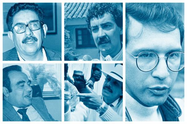 ¿Se sabe ya la verdad de los asesinatos de los dirigentes de la @UP_Colombia?