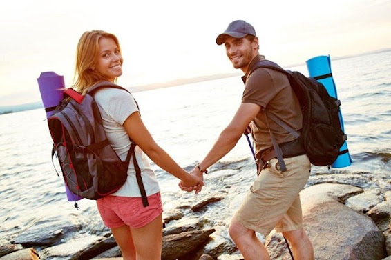 How to choose a travel partner