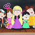 Gravity Falls Season 2 Episode 10 Subtitle Indonesia