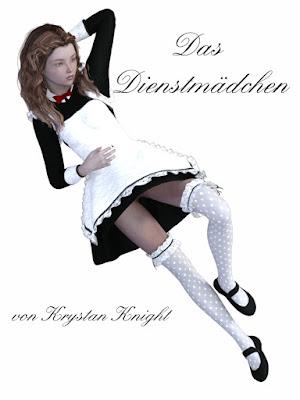 Das Dienstmädchen