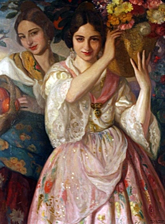 El Argonauta valenciano: Alma valenciana 1904