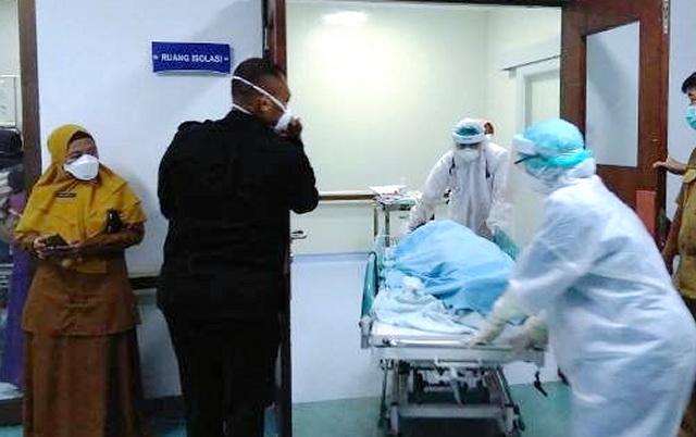 Innalillahi, Pasien yang Ditagih Rp 6,7 Juta oleh RS di Bengkulu Akhirnya Meninggal Dunia, Keluarga Almarhumah Bilang Begini