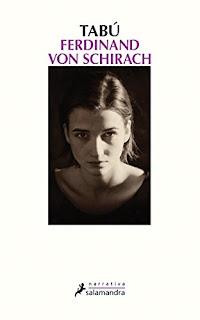 """""""Tabú"""" - Ferdinand Von Schirach"""
