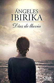 Dias de lluvia- Angeles Ibirika