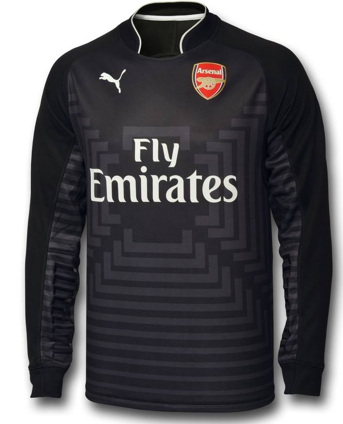 Arsenal 14 15 2014 15 Puma Home Away Third Kits