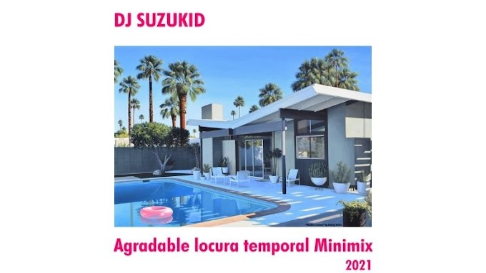 ALT Minimix - Suzukid Dj