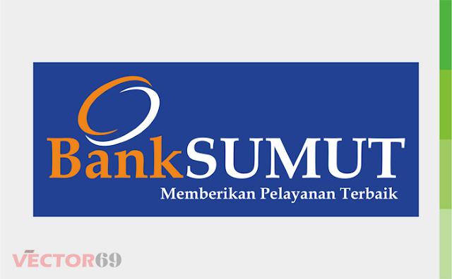 Logo Bank Sumut (Sumatera Utara) - Download Vector File CDR (CorelDraw)