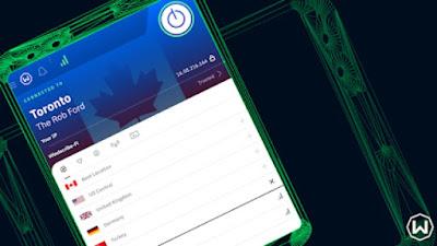 Aplikasi VPN Android Terbaik Anti Blokir di  10 Aplikasi VPN Android Terbaik Anti Blokir di 2019