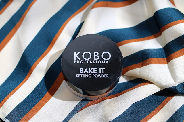 Kobo Bake It Setting Powder