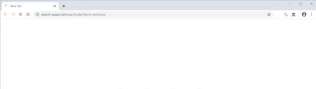 Search-space.net (Hijacker)