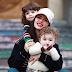 Կարոտել եմ քեզ, Հայաստան. Էմմին լուսանկար է հրապարակել որդիների հետ
