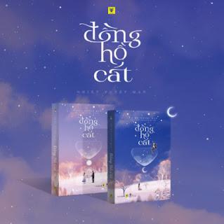 Đồng Hồ Cát (Tập 1 + 2) ebook PDF EPUB AWZ3 PRC MOBI