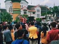 Koalisi Aktivis Mahasiswa Indonesia (KAMI) Dukung Pemerintah Fokus Penanganan Covid-19