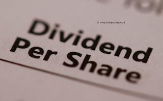 aandeel Shell dividend in 2021