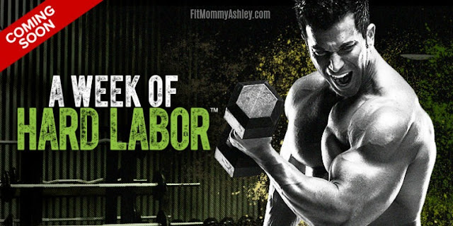 a week of hard labor, body beast, sagi kalev, workout, weightlifting, fitness, strength, beachbody on demand, motivation, lift, heavy, muscle