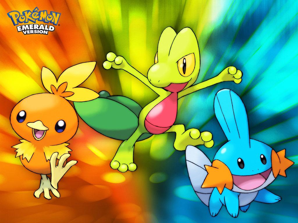 Travis K S Blog Pokemon Through The Years