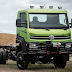 Volkswagen Delivery 4x4 chega para suprir demanda de caminhão 4x4 leve na zona rural