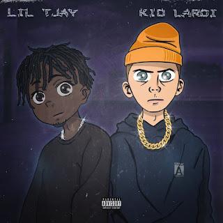 Lil Tjay & The Kid LAROI - Fade Away