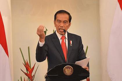 Jokowi Bicara soal Mobile Legend Bisa Datangkan Uang, LPAI: Hati-Hati lho Pak Presiden!