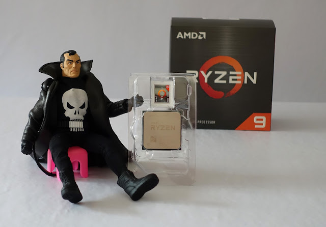 AMD Ryzen 9 5900X - PC Gamer 2021