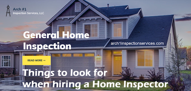 Things to look for when hiring a Home Inspector Ham Lake