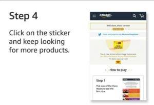 step 4 today amazon quiz all answers amazon maggie quiz tricksstore